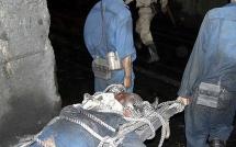 Một công nhân ngành than Quảng Ninh bị điện giật tử vong