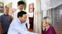 tham tang qua cac doi tuong chinh sach nguoi co cong tai bac ninh