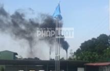 """Thanh tra hàng loạt """"điểm nóng"""" về môi trường tại Bắc Giang"""