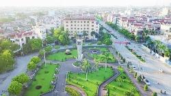 Bắc Giang phát triển hướng tới mục tiêu xây dựng thành phố thông minh