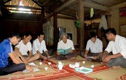 tinh thai nguyen bieu duong 60 dai bieu nguoi dan toc thieu so uy tin