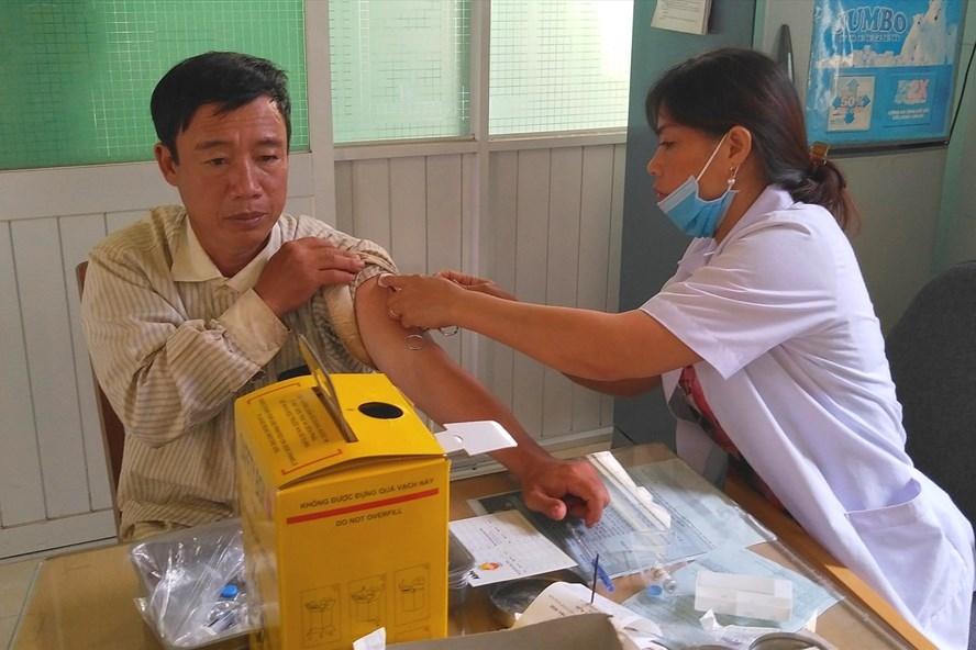 Bắc Giang quyết liệt ngăn chặn dịch bệnh Bạch hầu