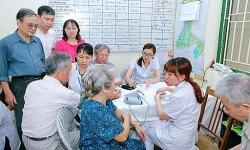 Bắc Giang: Quan tâm chăm sóc và nâng cao vai trò của người cao tuổi
