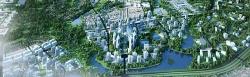 Thái Nguyên: Chuẩn bị xây dựng Khu công nghệ thông tin tập trung Yên Bình
