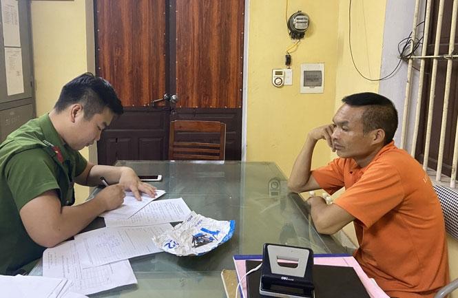 Thái Nguyên: Xử phạt 7 triệu đồng một cá nhân khi rải đinh ra đường