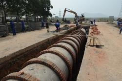 """Công ty TNHH Xây dựng Tân Thịnh: """"Ông trùm"""" trong lĩnh vực đấu thầu dự án tại tỉnh Bắc Giang"""