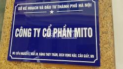 """Công ty CP MITO và VJ BRIDGE """"buộc"""" phải trả lại tiền cho người đi xuất khẩu lao động"""