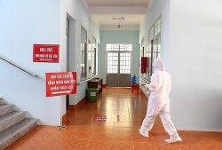 Chủ tịch tỉnh Thái Nguyên chỉ đạo tăng cường phòng, chống dịch Covid – 19