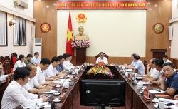 Thái Nguyên: Đi từng ngõ, gõ từng nhà rà soát các trường hợp trở về từ Đà Nẵng, Quảng Ngãi