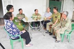 Thái Nguyên: Xây dựng 28 mô hình làm nhiệm vụ bảo vệ an ninh, trật tự ở cơ sở