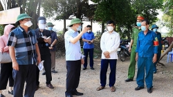Bắc Giang: Xem xét khởi tố và xử lý kỷ luật cán bộ vi phạm về phòng dịch Covid-19