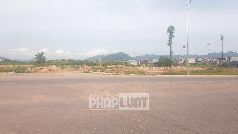 Bắc Giang sẽ có khu đô thị, du lịch, sân golf hơn 600ha tại dãy núi Nham Biền