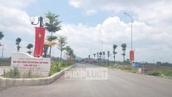 Bắc Giang sẽ có khu đô thị nghỉ dưỡng 60ha tại Lục Nam