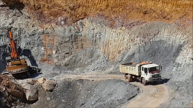 Thái Nguyên: 17 dự án khai thác mỏ bị thất thu hơn 51 tỷ đồng