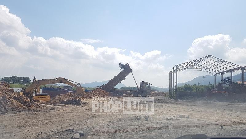 Bắc Giang: Quy trách nhiệm người đứng đầu nếu để khai thác khoáng sản trái phép