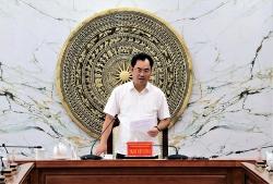 Thái Nguyên: Xử lý kỷ luật tổ chức, cá nhân liên quan đến ca nhiễm Covid-19 ở Phú Bình