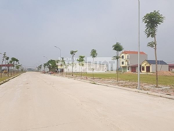 Tỉnh Thái Nguyên chỉ định Công ty Hồng Phát triển khai dự án khu đô thị trên địa bàn huyện Đại Từ