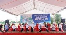 Quảng Ninh sắp có bệnh viện Lão khoa rộng 16.000 m2