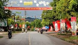 Bắc Giang: Rộn ràng huyện miền núi Sơn Động trước ngày đại hội Đảng