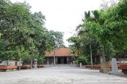 Thông qua quy hoạch tu bổ, phục hồi chùa Bổ Đà và Vĩnh Nghiêm tại Bắc Giang