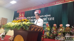Ông Nghiêm Xuân Hưởng tái đắc cử Bí thư huyện uỷ Sơn Động, tỉnh Bắc Giang