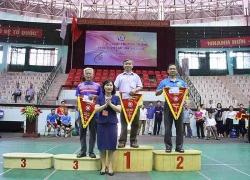 Sở LĐTB&XH Bắc Giang tổ chức giải thể thao truyền thống người khuyết tật lần thứ XIX