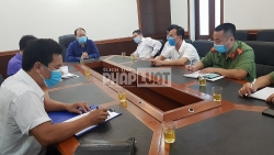 Ban lãnh đạo Công ty KK Bắc Giang thừa nhận phát ngôn sai sự thật về dự án chợ Hoàng Ninh