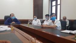 Bắc Giang: Công an huyện Việt Yên xử phạt 2 lãnh đạo Công ty KK Bắc Giang vì phát ngôn sai sự thật