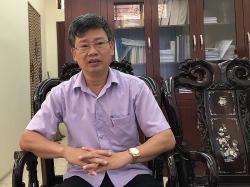 Kỷ luật cảnh cáo đối với Phó Giám đốc Sở TN&MT Bắc Giang