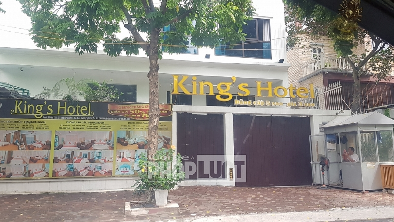 Nhà nghỉ, khách sạn vi phạm Chỉ thị 17 của UBND TP Hà Nội bị xử lý ra sao?