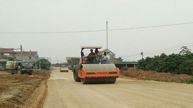 Bắc Giang: Yêu cầu đẩy nhanh tiến độ dự án BT trị giá 878 tỷ đồng