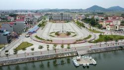 Bắc Giang: 9 doanh nghiệp xin tài trợ lập quy hoạch 9 dự án gần 1000ha