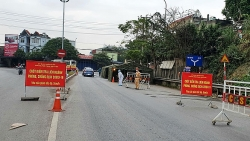 Thái Nguyên đang duy trì hơn 80 chốt kiểm soát dịch hoạt động 24/24