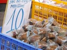 Chặn gần 58.000 bánh Trung thu Trung Quốc không rõ nguồn gốc tuồn vào Lạng Sơn