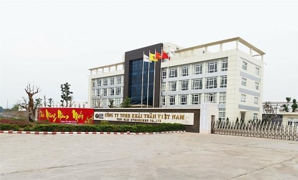 thong tin chinh thuc vu 2 nguoi chet do tai nan lao dong tai cong ty tnhh khai than