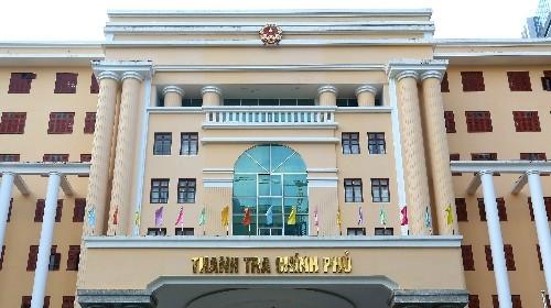 Cắt 167.000m2 đất KCN làm nhà ở xã hội tại Bắc Giang - Bài 11: Thanh tra Chính phủ vào cuộc