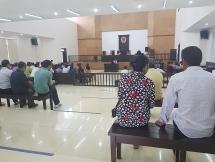 Hơn 100 người dân thua kiện UBND tỉnh Bắc Giang