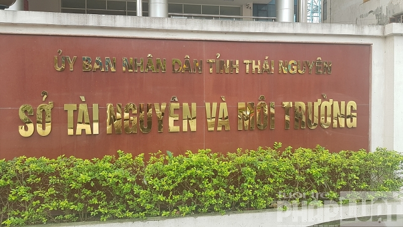 """Bộ TN&MT chỉ đạo làm rõ 50 triệu kg chất thải rắn tại Thái Nguyên """"bốc hơi"""" đi đâu"""