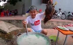 Con trai bà Tân Vlog bị xử phạt 7,5 triệu đồng vì đăng clip phản cảm