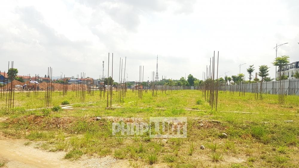11 dự án khu đô thị, khu dân cư tại Thái Nguyên bị thu hồi do có nhiều vi phạm