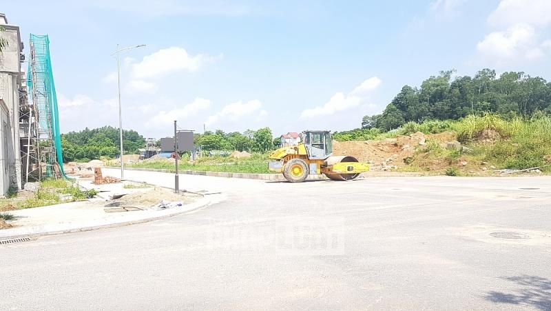 """Thái Nguyên thu hồi hàng nghìn héc ta đất để """"phục vụ"""" loạt dự án khủng"""