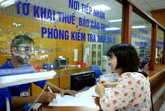 Công ty CP Tư vấn Đầu tư Xây dựng hạ tầng Bắc Giang nợ gần 3 tỷ tiền thuế