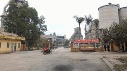 Công ty CP xi măng Bắc Giang bị cưỡng chế hoá đơn vì nợ hơn 5 tỷ đồng tiền thuế
