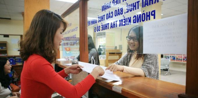 Công ty Cổ phần XNK Bắc Ninh đang nợ hơn 1 tỷ tiền thuế