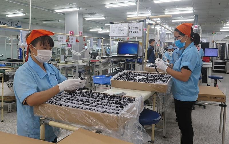 Thu ngân sách nhà nước của tỉnh Thái Nguyên đạt 8.700 tỷ đồng