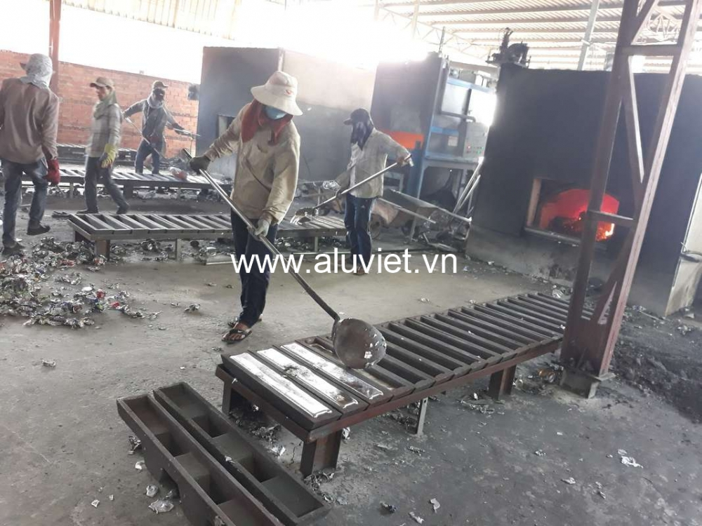 Hải Dương: Công ty TNHH Aluminum Việt Nam đang nợ gần 30 tỷ đồng tiền thuế