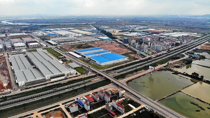 Bắc Giang thu hút đầu tư: Từ bị động sang chủ động