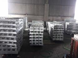 Hé lộ nguyên nhân Aluminum Việt Nam nợ gần 30 tỷ đồng tiền thuế