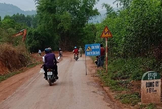 Bắc Giang: Đầu tư hơn 370 tỷ đồng cải tạo, nâng cấp đường tỉnh 291