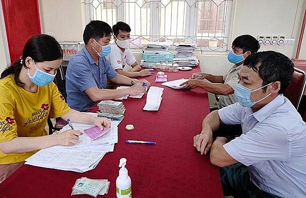 Mạo danh cán bộ Cục Thuế tỉnh Bắc Ninh để thu tiền bất chính